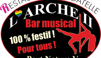 Bar L'Arche II - La Bagatelle - Port Nature 5
